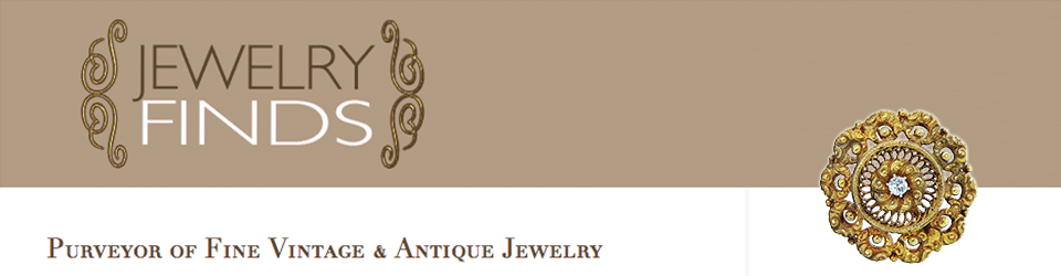 Jewelry Finds Blog
