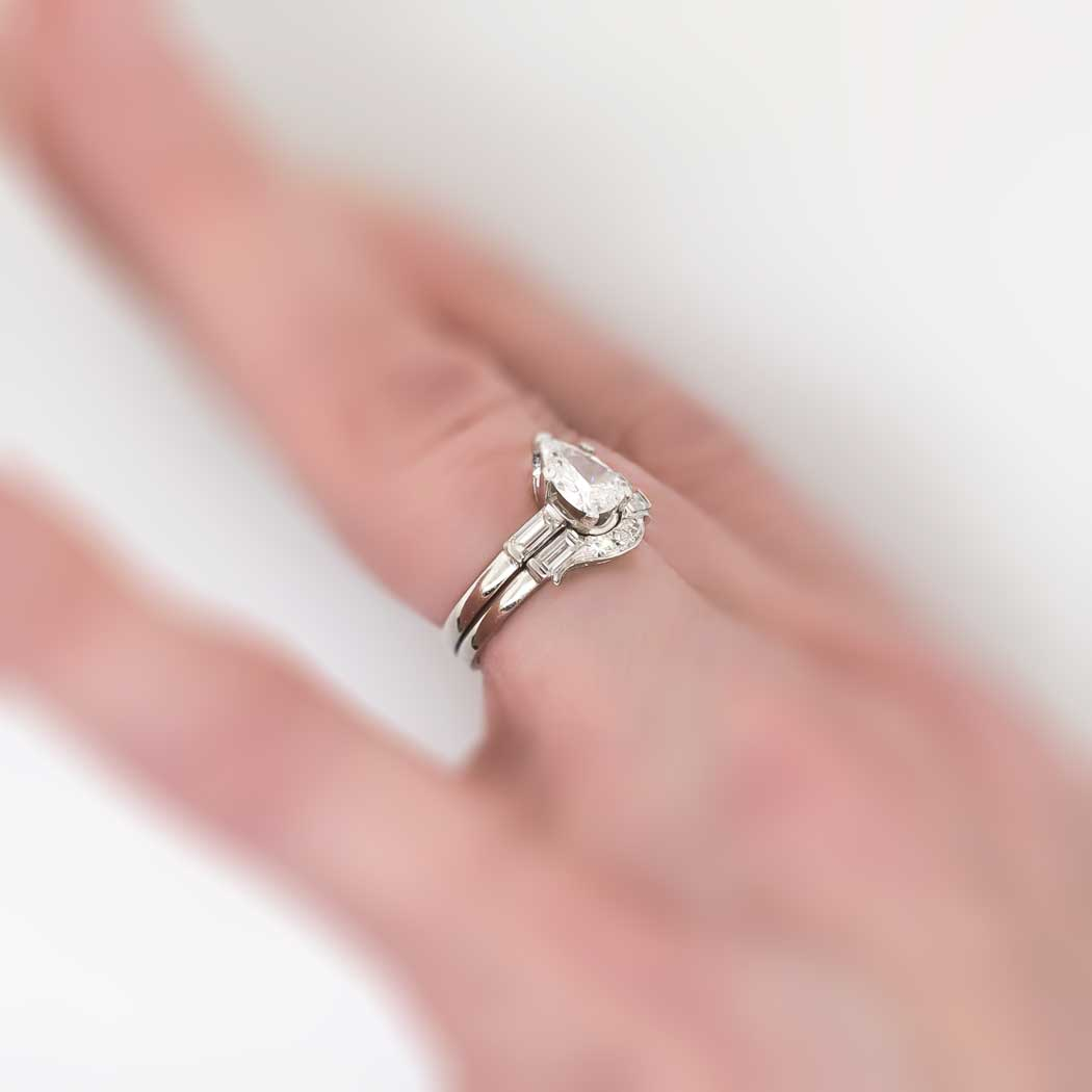 Wedding Rings Pictures: 1960 s wedding rings